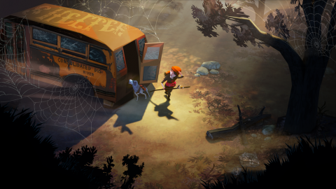 The flame in the flood, une aventure qui vous fera chavirer