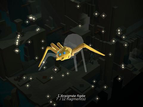 Lara Croft GO : Expédition tactile en milieu tropical (MAJ)
