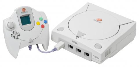 Shenmue 3 fait décoller le prix des Dreamcast