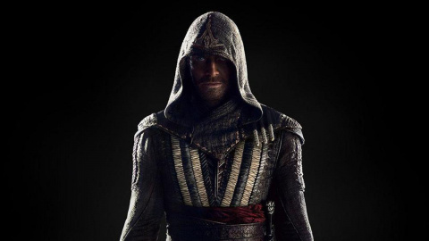 Assassin's Creed, le film : Première photo de Michael Fassbender en assassin