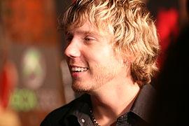 Portrait : Cliff Bleszinski, rockstar du jeu vidéo