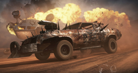 Promo : Mad Max à 27,99€ (-44%) tout le week-end