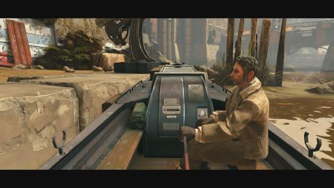 Dishonored Defintive Edition : un portage timide pour un grand jeu
