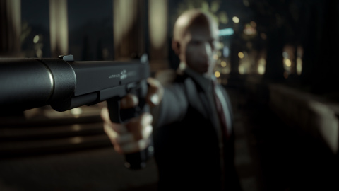 Jaquette de Hitman : 15 minutes de gameplay à Paris