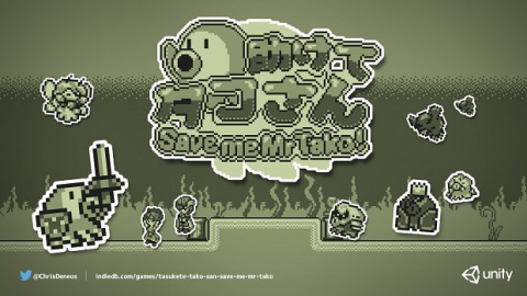 Save me Mr Tako sur PC