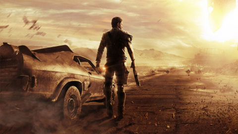Mad Max : les 10 choses que l'on attend du jeu