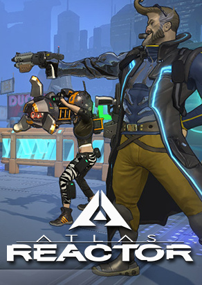 Atlas Reactor sur PC