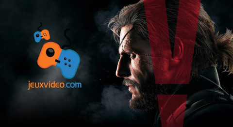 Jaquette de Metal Gear Solid 5 : Test, Gaming Live, Chroniques...