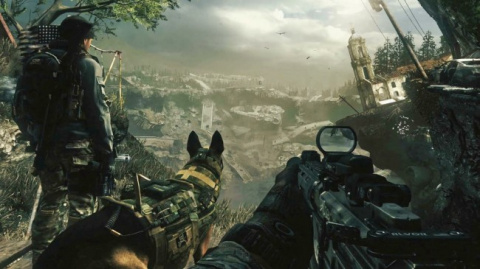 Call of Duty a-t-il révolutionné le FPS ?