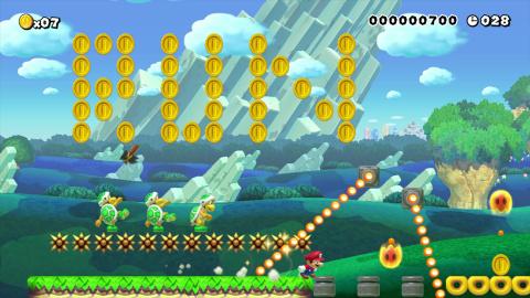 Une mise à jour sur Wii U... Vers la fin du Miiverse ?