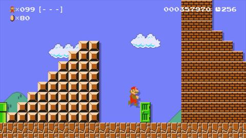Super Mario Maker : La lettre d'amour ultime aux jeux de plates-formes !