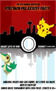 La Pokémon Company attaque en justice un fan de Pokémon