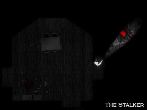 The Stalker - Survivez contre le démon