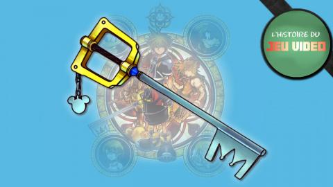 L'histoire du jeu vidéo - Les clés