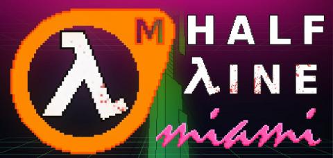 Half-Line Miami sur PC