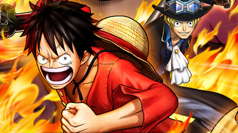 Jaquette de One Piece Pirate Warriors 3 : Le musô de trop ?