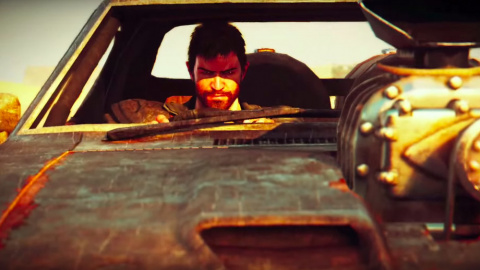 Mad Max : Un immense terrain de jeu post apo vous attend