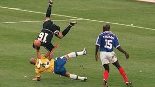 Ronaldo fifa 98 en route pour la coupe du monde les joueurs les plus cheat s de fifa et - Joueur coupe du monde 98 ...