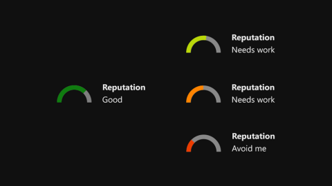 Xbox One : Le système de réputation est amené à changer