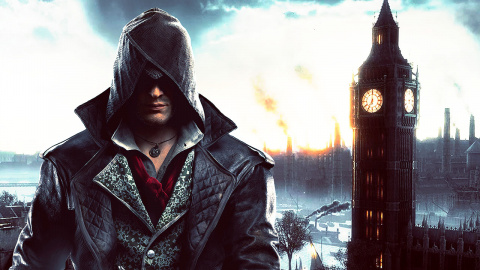 Jaquette de Assassin's Creed Syndicate : La reconstitution de Londres