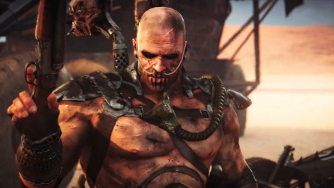 Jaquette de Mad Max : Customisation et action au programme