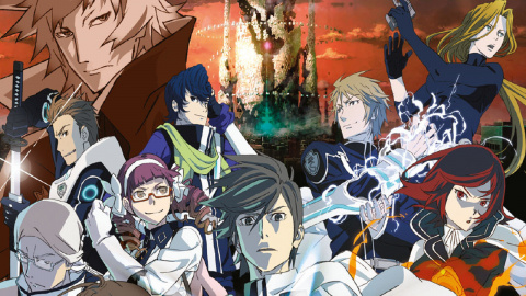 Jaquette de Lost Dimension : Trahisons et sacrifices au coeur d'un T-RPG