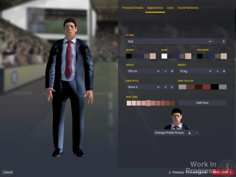 Football Manager 2016 : L'épisode de l'ouverture