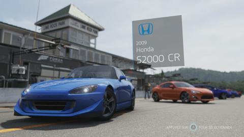 Forza Motorsport 6, le retour du Roi