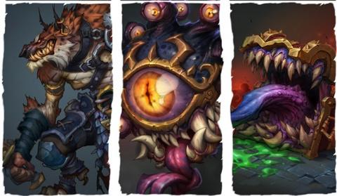 Battle Chasers : Nightwar - Un Kickstarter pour un RPG développé par des ex-Darksiders