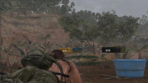 Metal Gear Solid V The Phantom Pain : Benchmarks GPU, de la consommation mémoire, de l'utilisation du CPU