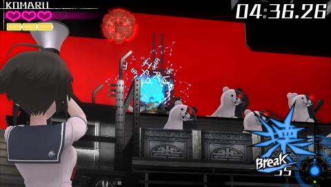 Danganronpa Another Episode - Ultra Despair Girls : Du visual novel au TPS déjanté