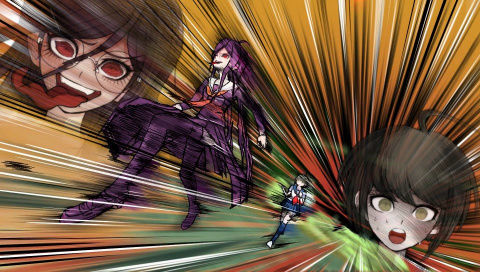 Danganronpa Another Episode - Ultra Despair Girls : Du visual novel au TPS déjanté