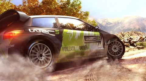 WRC 5 dévoile ses pilotes et trouve une date de sortie