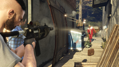GTA Online : Son Monde Ouvert évolue bientôt, on vous dit tout sur les ajouts !