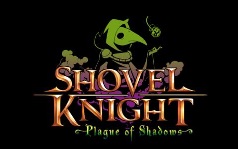 Shovel Knight - Plague of Shadows sur PC