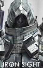 IronSight (FPS) sur PC