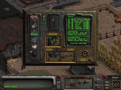 Oldies : Fallout 2, 17 ans après