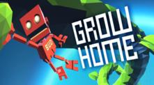Grow Home sur PS4