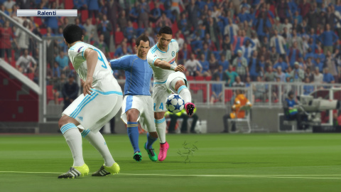 PES 2016, le contenu UEFA EURO 2016 disponible gratuitement
