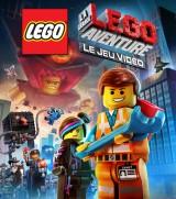 LEGO La Grande Aventure – Le Jeu Vidéo sur Box Orange