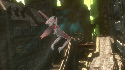 Tokyo Game Show : Gravity Rush 2 et Remastered s'illustrent