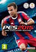Pro Evolution Soccer 2015 sur Box Orange