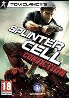 Splinter Cell Conviction sur Box Orange