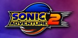 Sonic Adventure 2 sur Box Orange