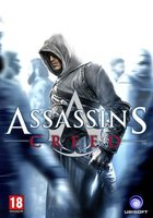 Assassin's Creed sur Box Orange