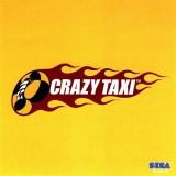 Crazy Taxi sur Box Orange