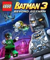 LEGO Batman 3 : Au-delà de Gotham sur Box Orange