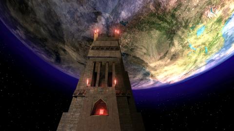 Unreal Tournament : La pre-alpha récupère une map mythique du jeu