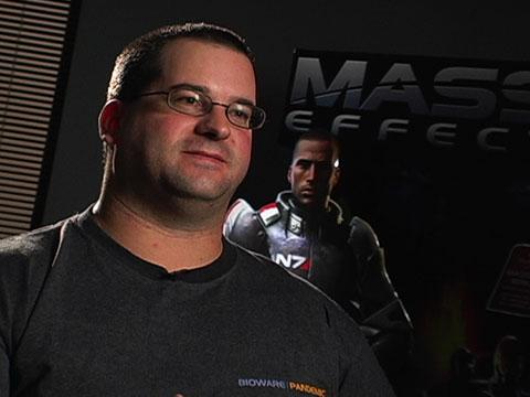 Le scénariste des Mass Effect et de KOTOR revient chez BioWare pour Star Wars : The Old Republic