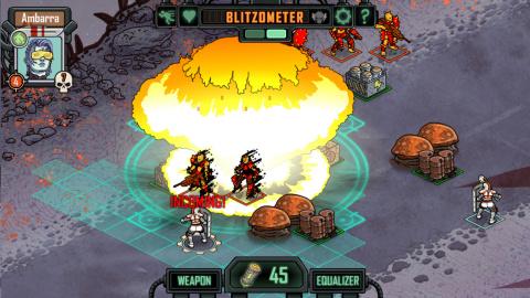 Skyshine's Bedlam, les 10 premières minutes de gameplay